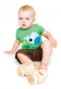 infant whale onesie