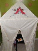 nickmaxmama - aladdin style play tent