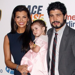 Ali Landry Welcomes A Baby Boy!