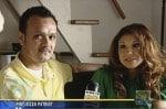 Rocky and Raquel Ramirez