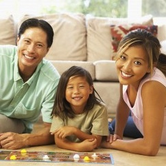 Tips To Make Game Night Fun For The Whole Family!