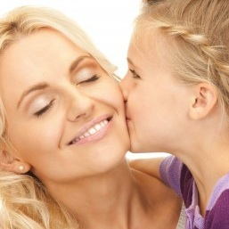Survey: Mom Is #1 Role Model For Girls