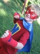 Babypop - Supreme Superhero