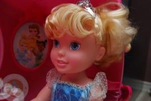 Disney Carriage Play Center - Cinderella!