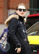 A pregnant Natalie Portman