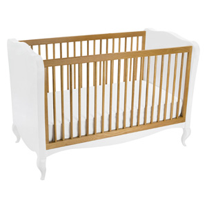 David Netto's Louis Collection ~ Sophisticated Nursery Furniture For The Modern Family!