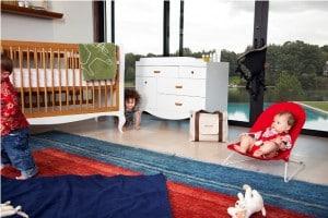 Maclaren Nursery Louis