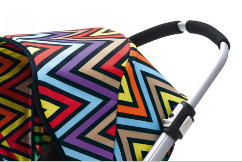Missoni Bugaboo Bee Canopy  sc 1 st  Growing Your Baby & Missoni Bugaboo Bee Canopy - Growing Your Baby