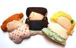 The HoneyPie Tree - 3 Dolls