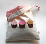 The HoneyPie Tree - Cupcake Bag