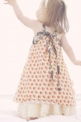 The Measure - Quince - Limited edition sundress