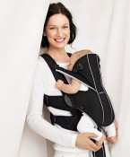 BABYBJÖRN Baby Carrier Miracle - facing in