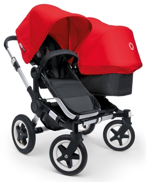 Featured Review: Bugaboo Donkey Mono Duo Mono Stroller