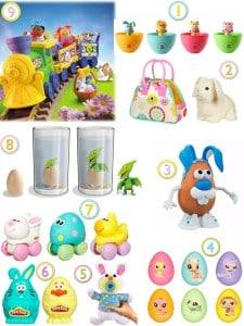 Easter Gift Ideas 2011