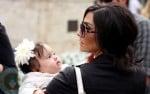 Courtney Mazza with Gia Francesca