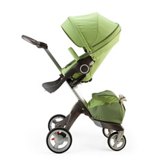 Featured Review: The 2011 Stokke Xplory