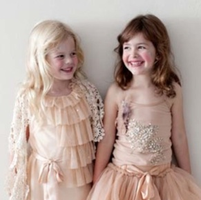 Tutu Du Monde ~ Tutus & Fairy Dresses For Little Princesses Everywhere!