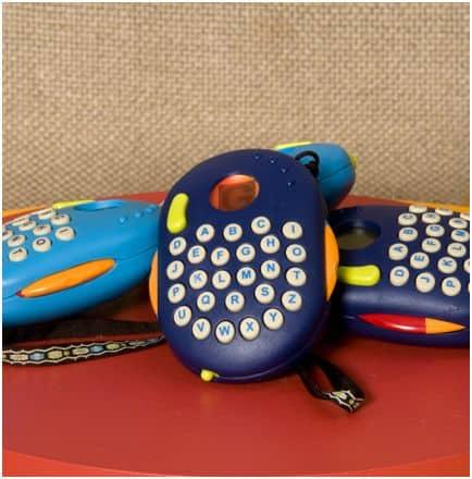 B Toys - Alphaberry
