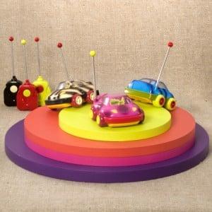 B Toys - Wheeee-mote Control