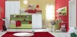Doimo Cityline loft bed