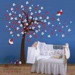 Evgie - Cherry Blossom Tree
