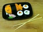 Little Elephant & Co. - Washcloth Sushi Set