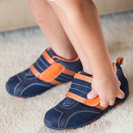 pediped's® Adrian Flex Shoe Perfect for Kids on the Go