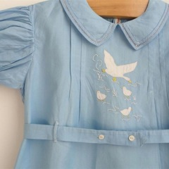 Belle Heir ~ Precious vintage pieces for babies and young children