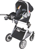graco 3-in-1 w carseat