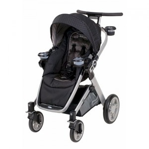 Feature Review: Signature Series 3-in-1 Modular Stroller