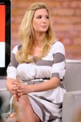 Ivanka Trump at the Marilyn Denis Show
