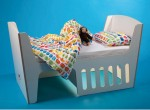 jäll & tofta ~ toddler bed