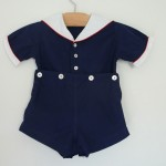 Bell Heir navy Jumper