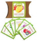 GLOB Paint Colors