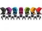 Orbit Introduces Color Packs for G2 stroller