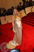 Kate Hudson @ Costume Institute Gala