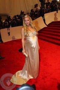 Kate Hudson @ Costume Institute Gala