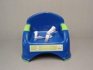 recalled Circo Booster seat