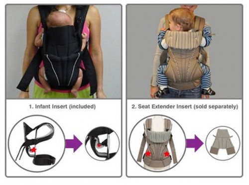 Britax Announces New Baby Carrier