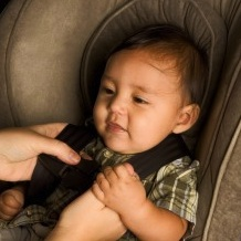 Should Retailers Be Responsible For Installing Car Seats?