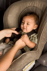 baby infant seat