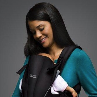 Britax Announces New Baby Carrier!