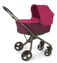 Featured Review: The Mylo from Mamas & Papas