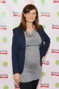 Actress Emily Deschanel