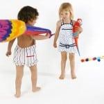 Deluna Kids Bondi Beachsuit