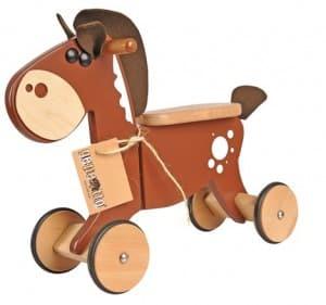 Gepetto horse