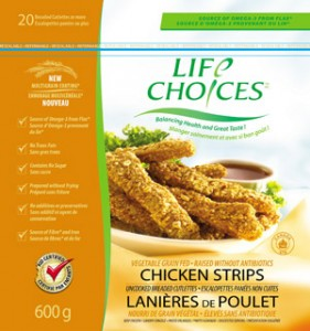 Life Choices - Chicken Strips
