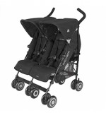 Maclaren Techno Twin Stroller