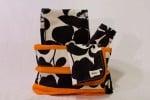 pkboo 'Poppy' Diaper bag