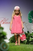 Miss Blumarine Spring Summer 2012